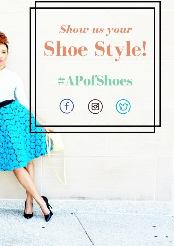 #APofShoes