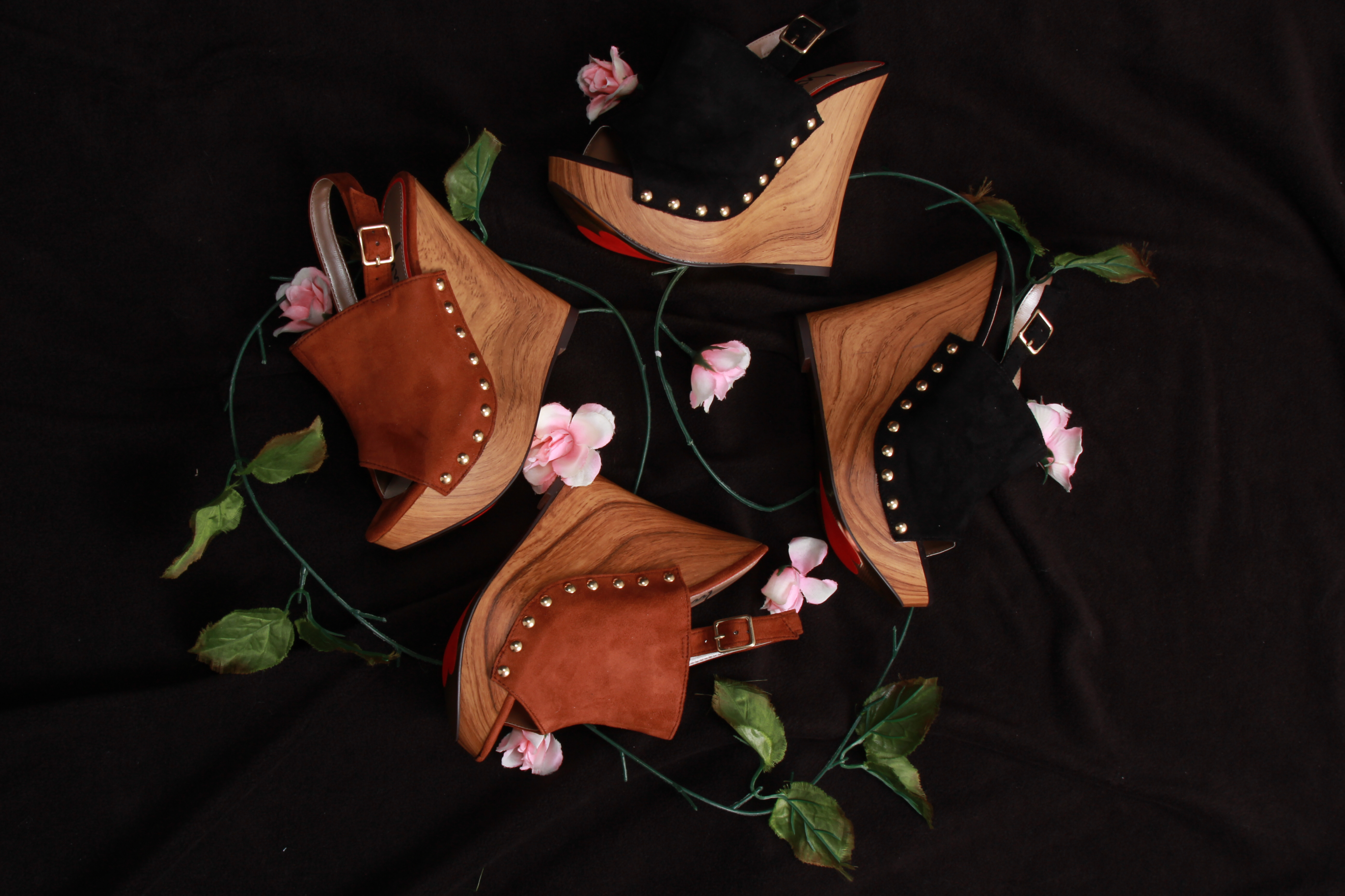 Moonstruck wedge by luichiny promo